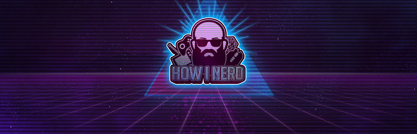 howinerd is your place for streaming, convention coverage and you tube content.